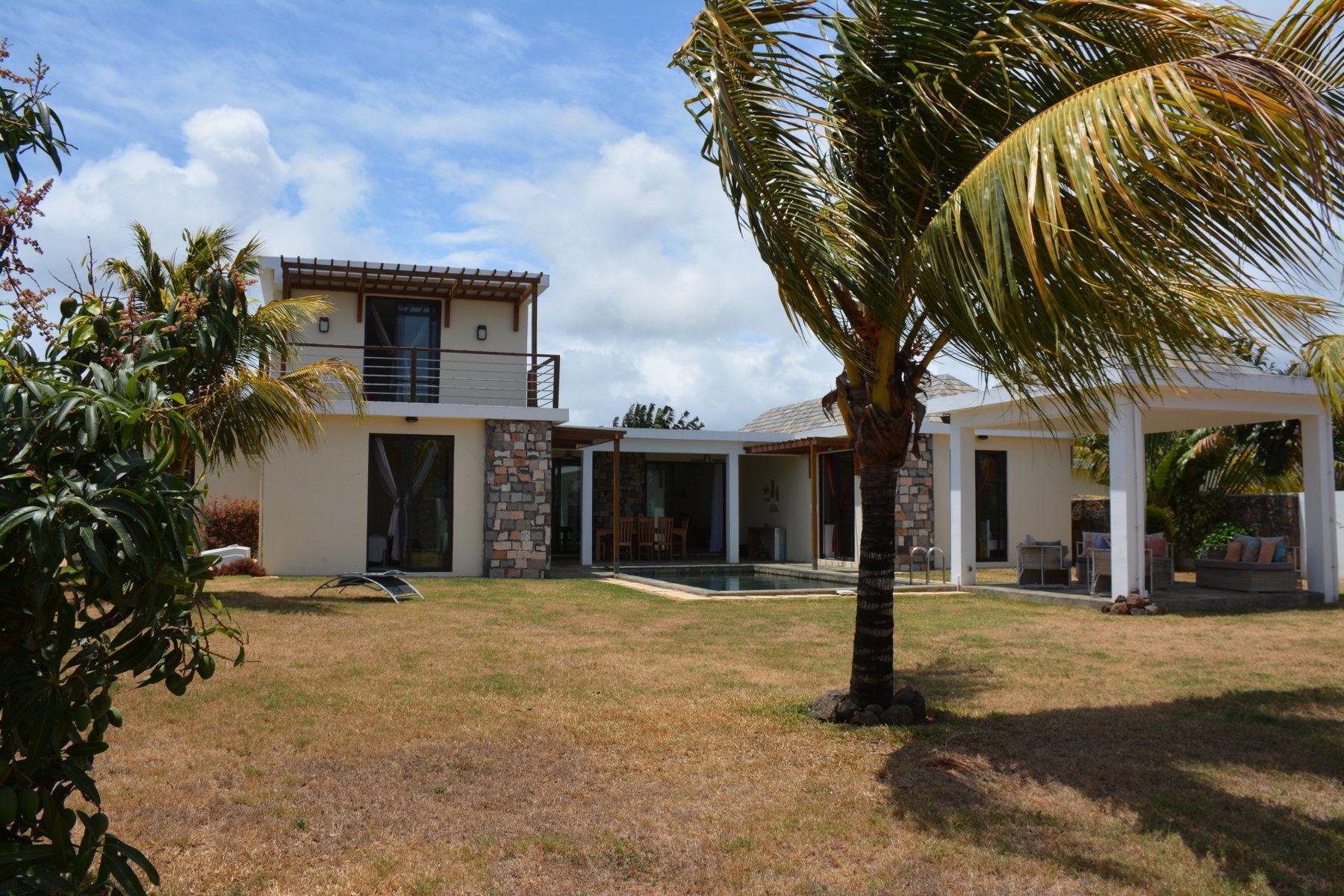 Maison à vendre 7 359m2 à Ile Maurice vignette-9