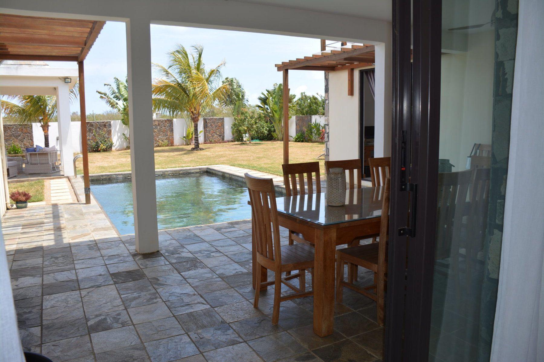 Maison à vendre 7 359m2 à Ile Maurice vignette-11