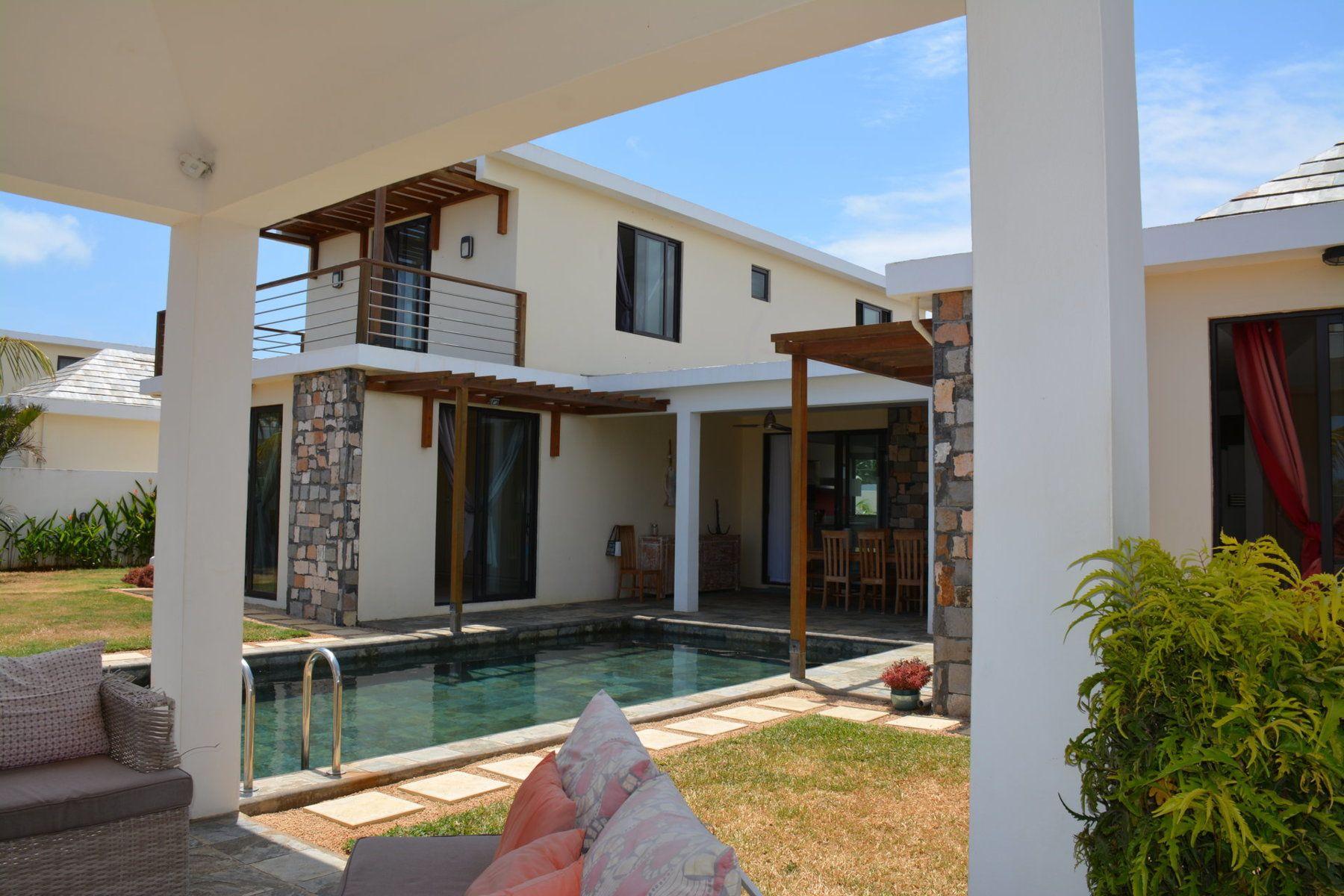 Maison à vendre 7 359m2 à Ile Maurice vignette-7