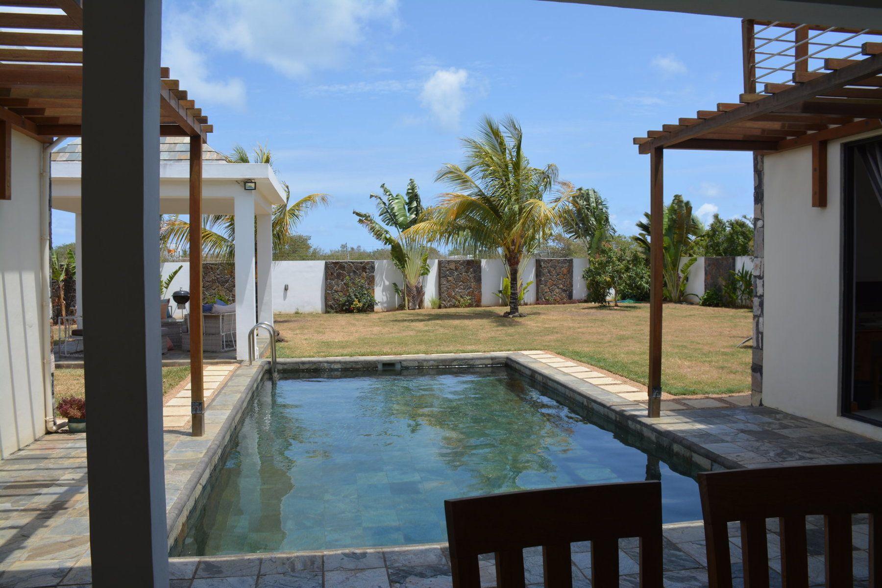 Maison à vendre 7 359m2 à Ile Maurice vignette-4