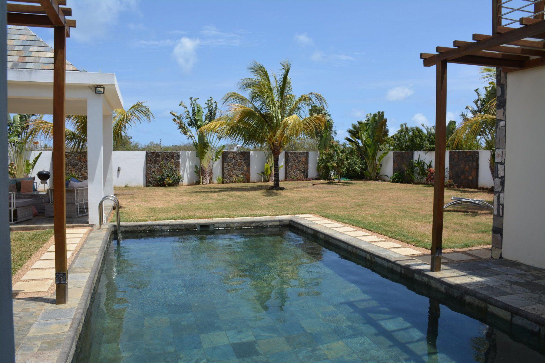 Maison à vendre 7 359m2 à Ile Maurice vignette-6