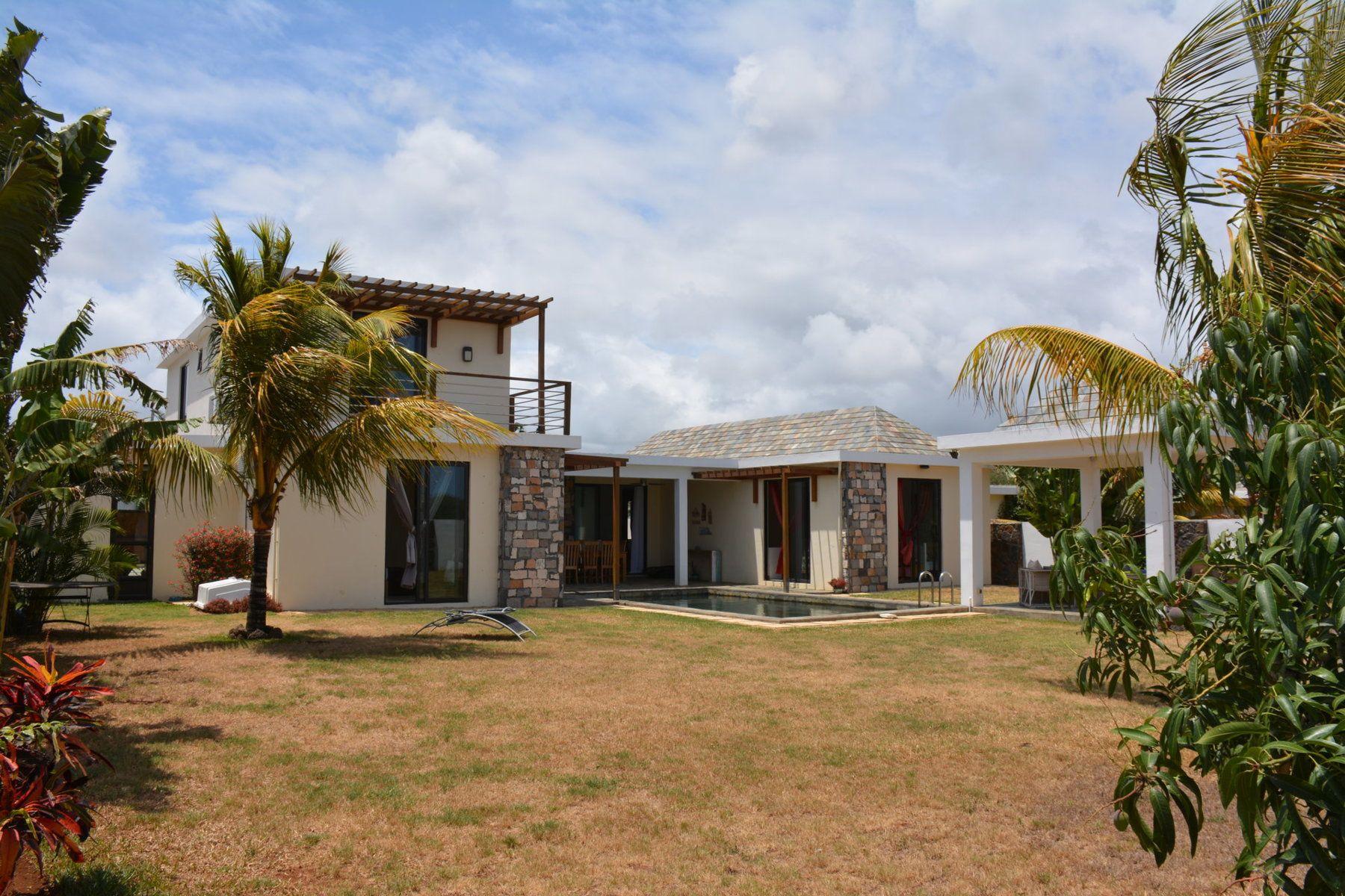 Maison à vendre 7 359m2 à Ile Maurice vignette-1