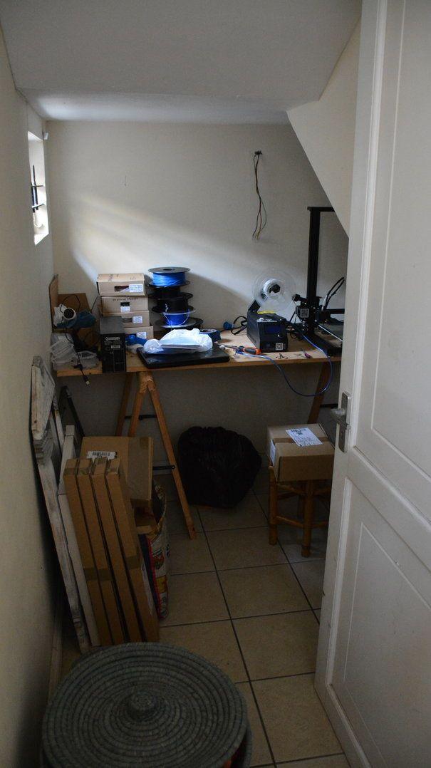 Maison à vendre 7 220m2 à Ile Maurice vignette-9