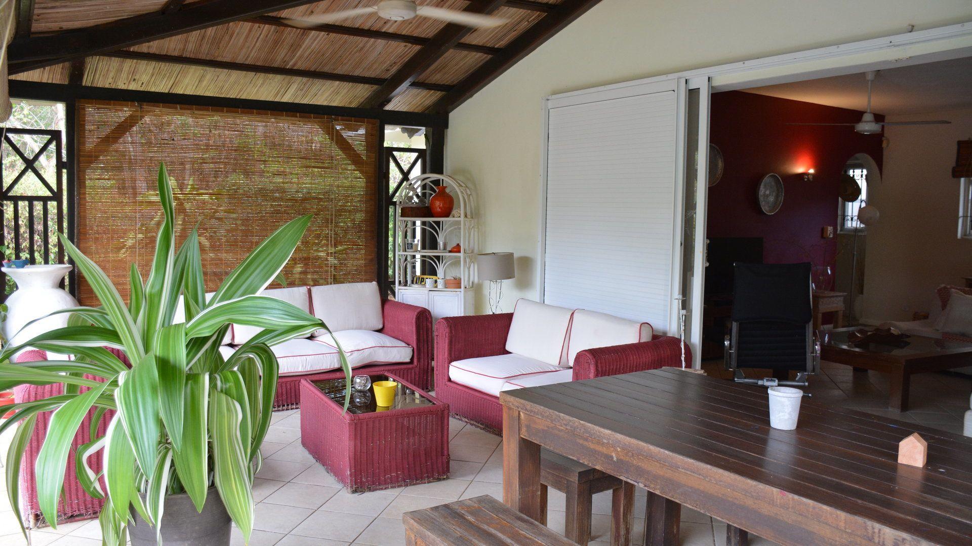 Maison à vendre 7 220m2 à Ile Maurice vignette-3