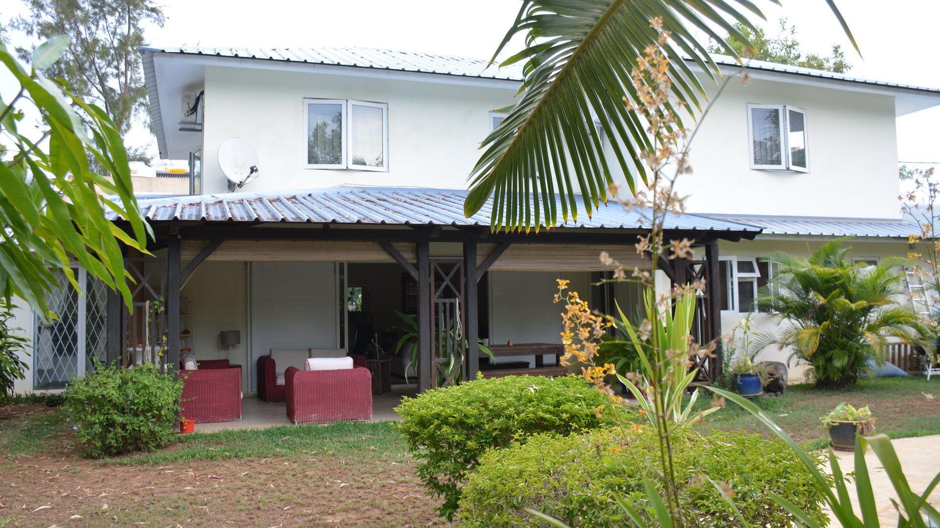 Maison à vendre 7 220m2 à Ile Maurice vignette-5