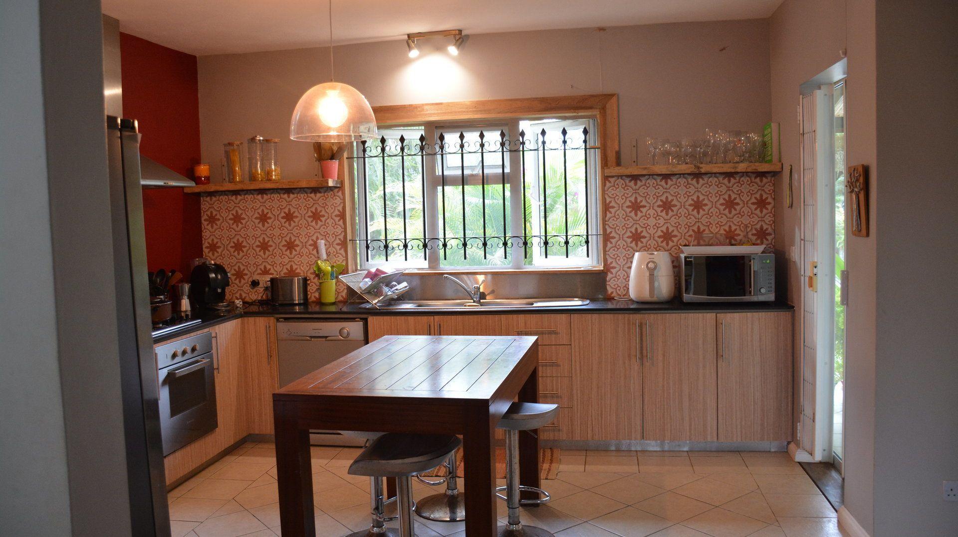 Maison à vendre 7 220m2 à Ile Maurice vignette-4