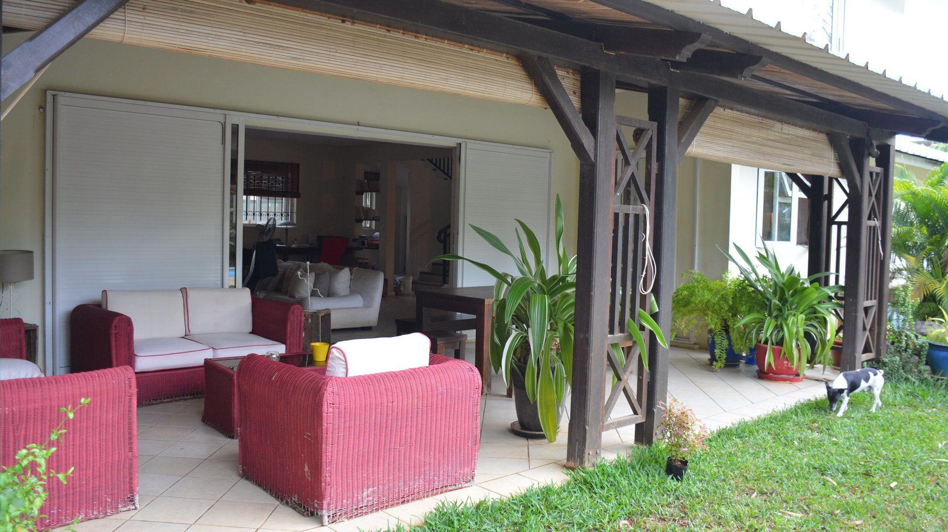 Maison à vendre 7 220m2 à Ile Maurice vignette-16