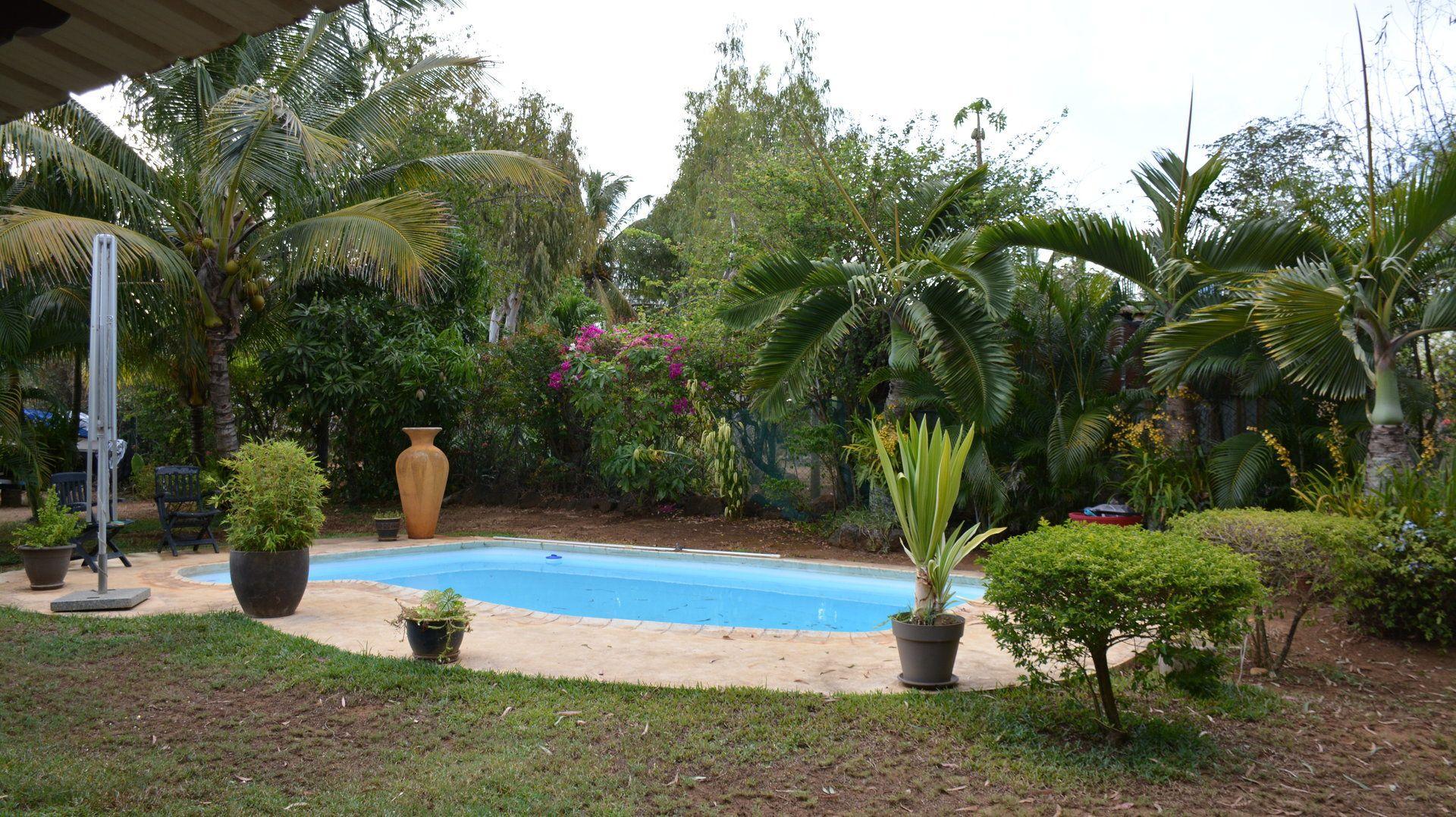 Maison à vendre 7 220m2 à Ile Maurice vignette-12