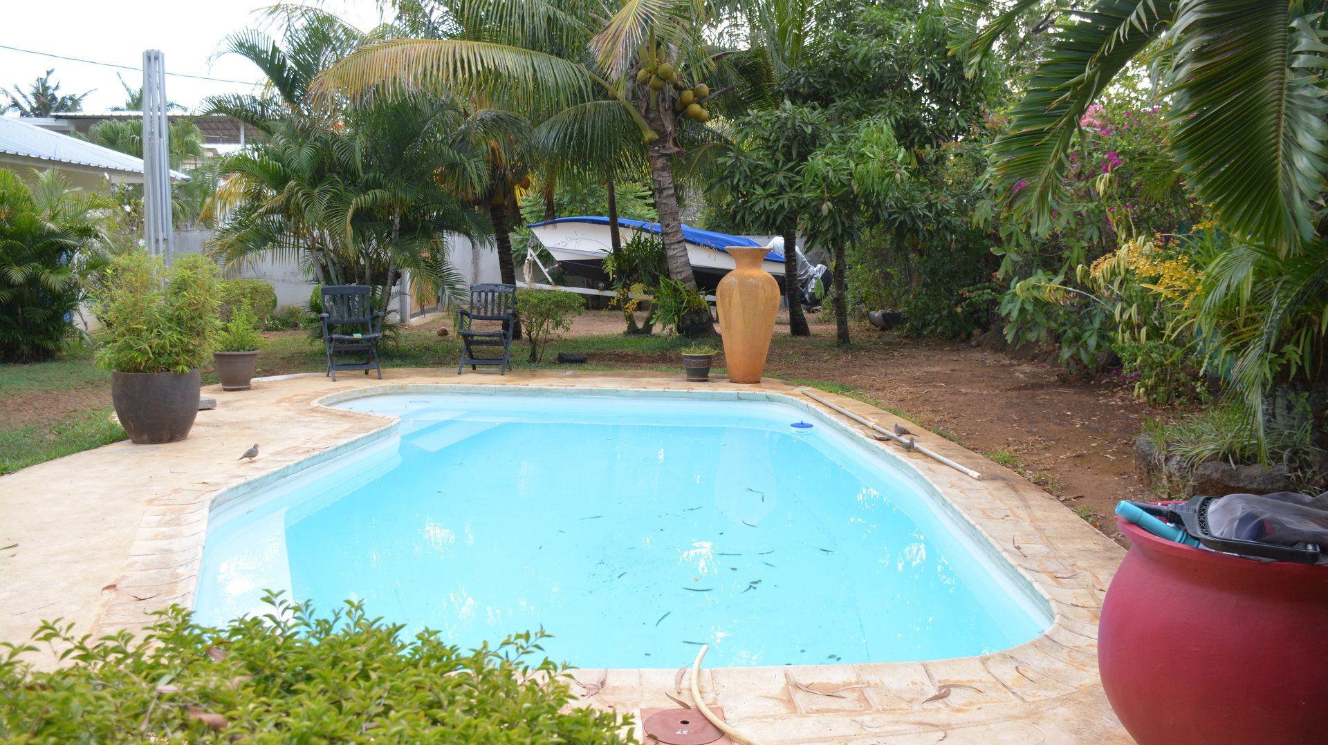 Maison à vendre 7 220m2 à Ile Maurice vignette-13