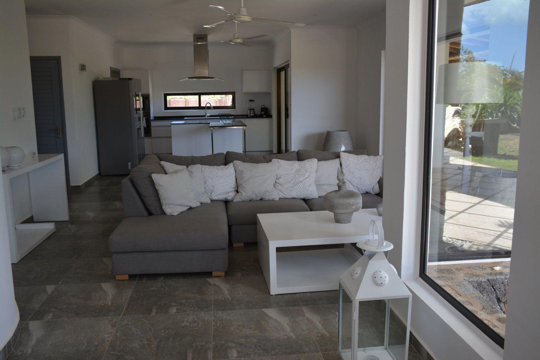 Maison à vendre 5 700m2 à Ile Maurice vignette-2