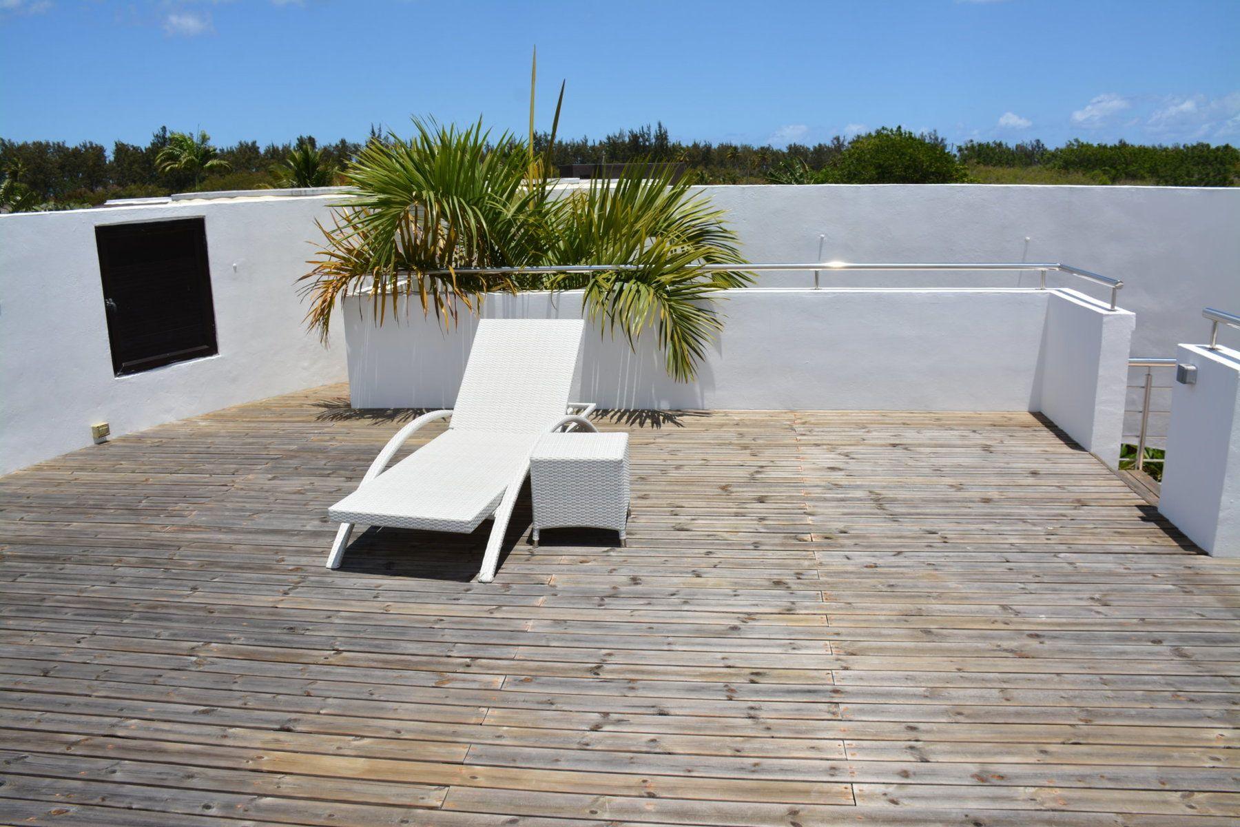 Maison à vendre 5 700m2 à Ile Maurice vignette-5