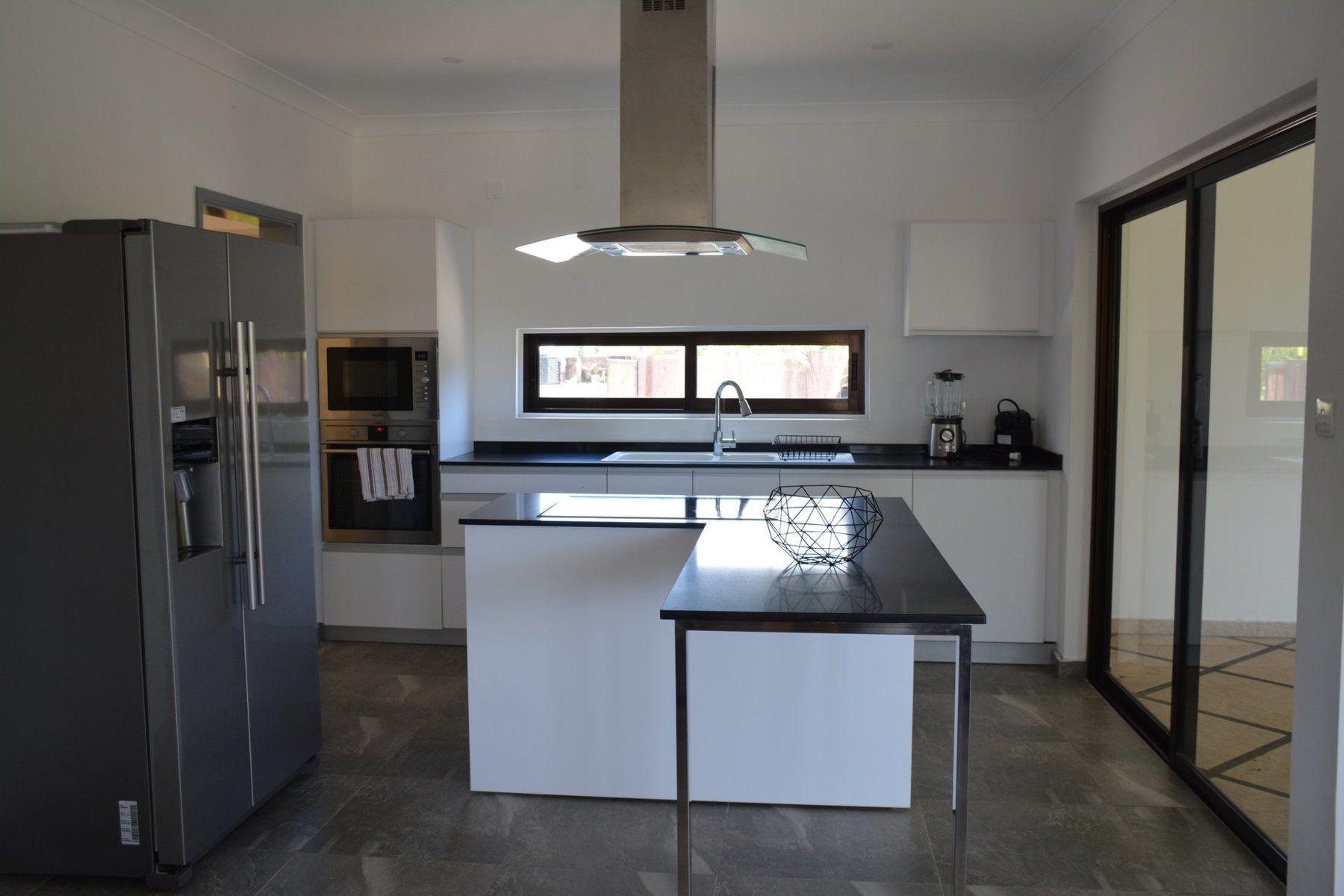 Maison à vendre 5 700m2 à Ile Maurice vignette-3
