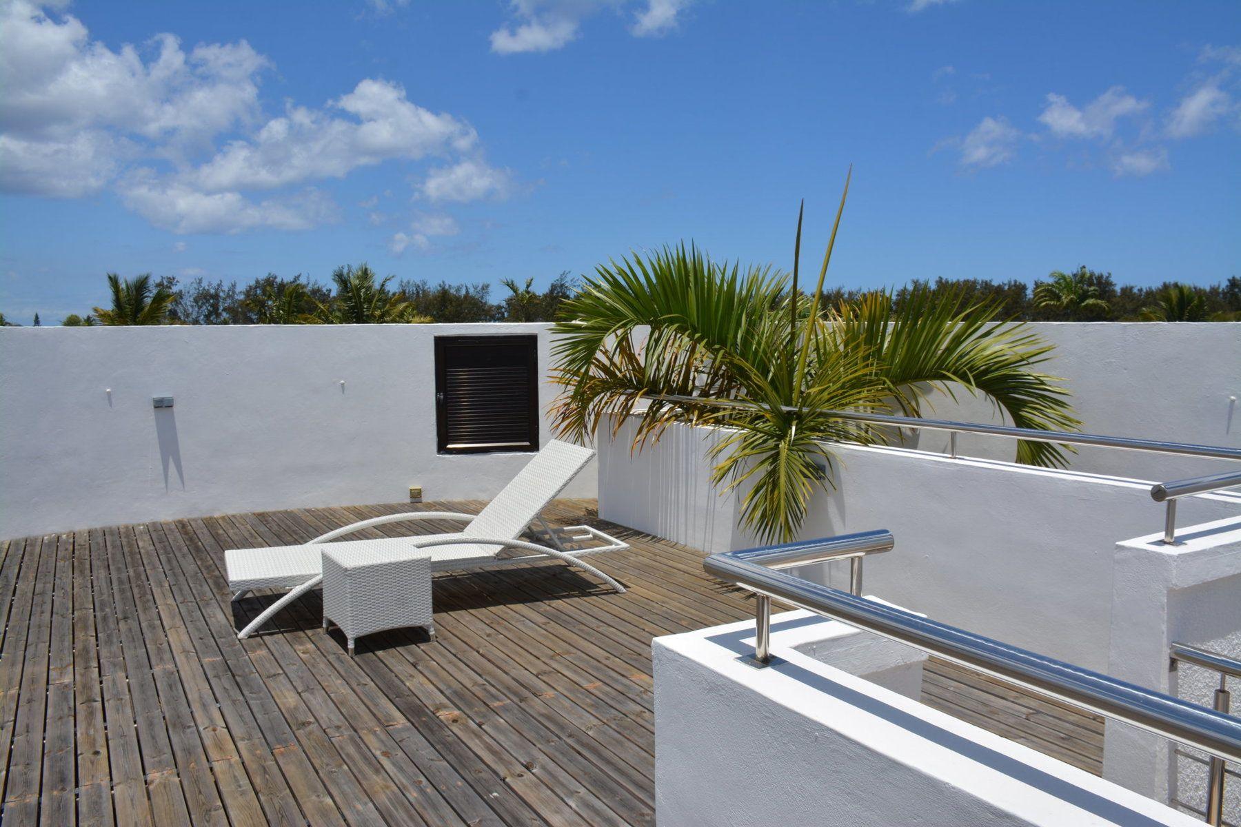 Maison à vendre 5 700m2 à Ile Maurice vignette-21
