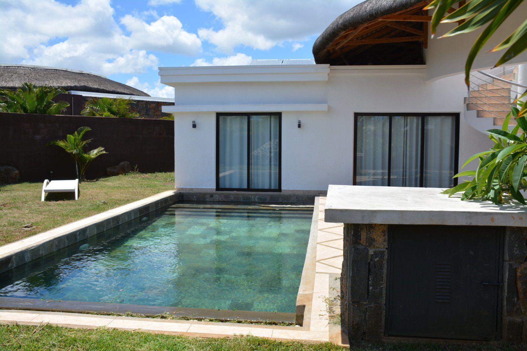 Maison à vendre 5 700m2 à Ile Maurice vignette-10