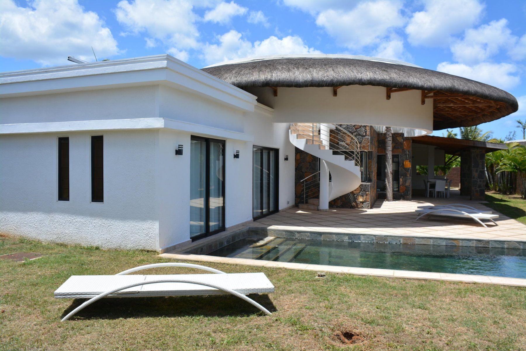 Maison à vendre 5 700m2 à Ile Maurice vignette-7