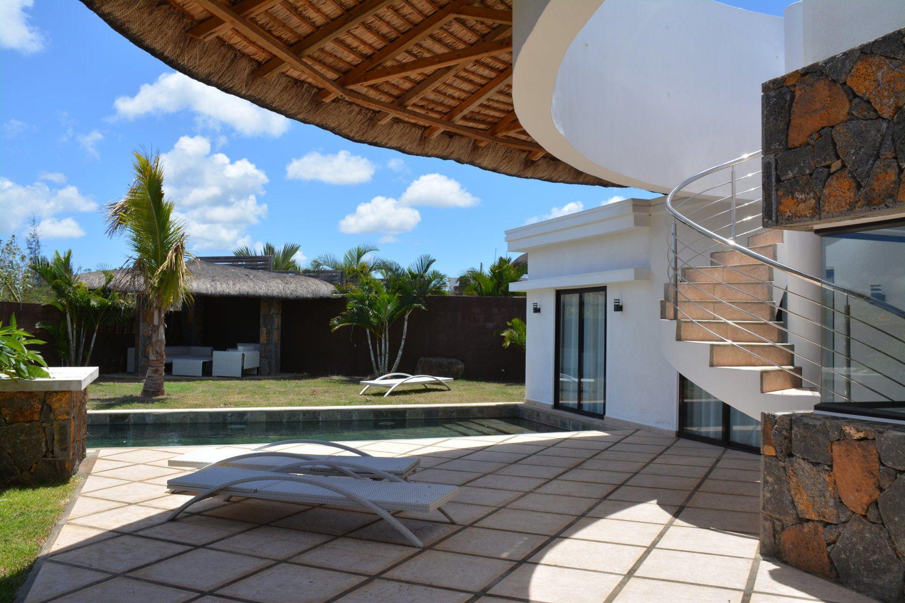 Maison à vendre 5 700m2 à Ile Maurice vignette-11