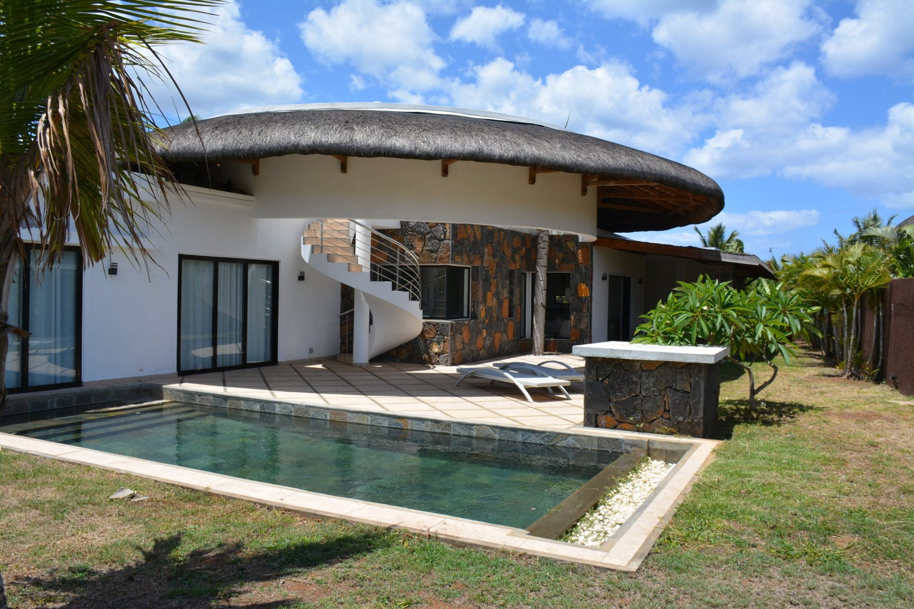 Maison à vendre 5 700m2 à Ile Maurice vignette-6