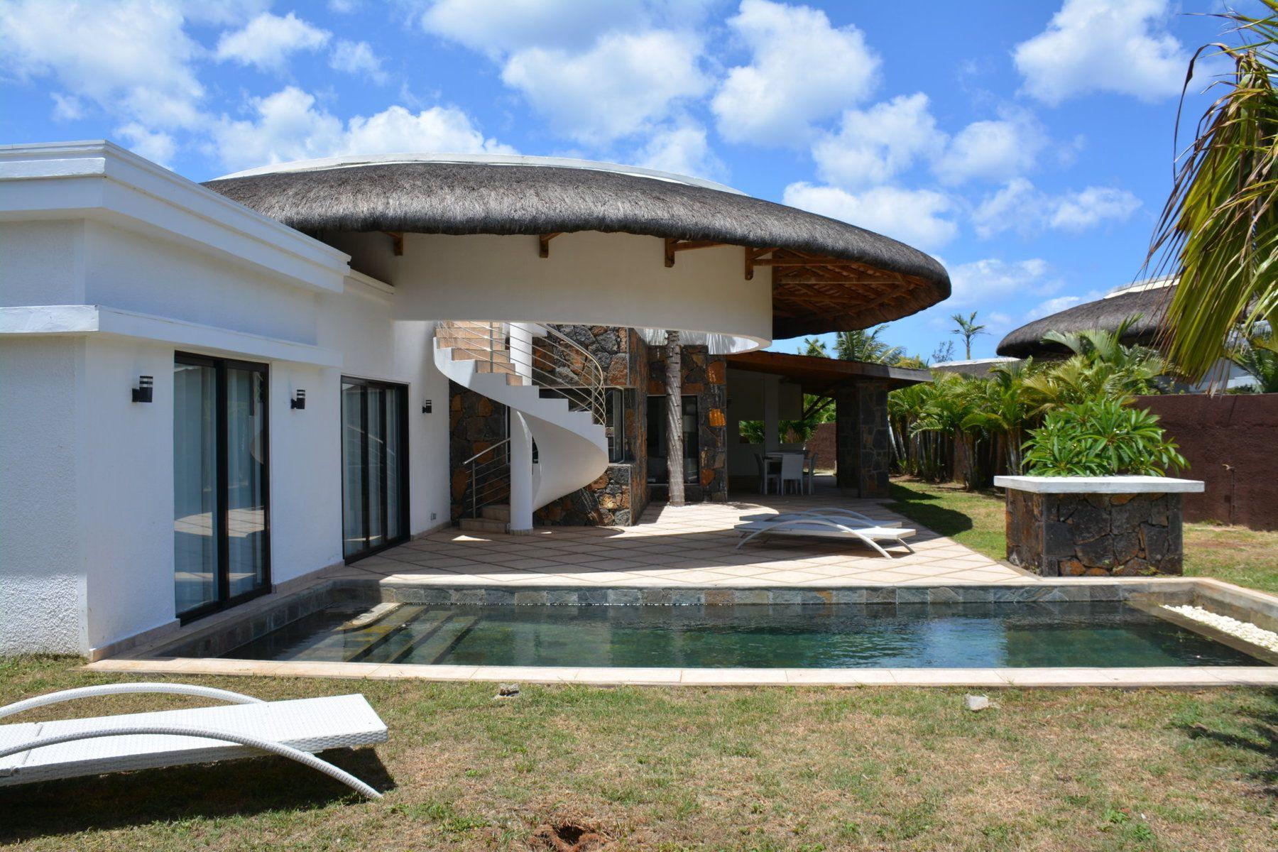Maison à vendre 5 700m2 à Ile Maurice vignette-1