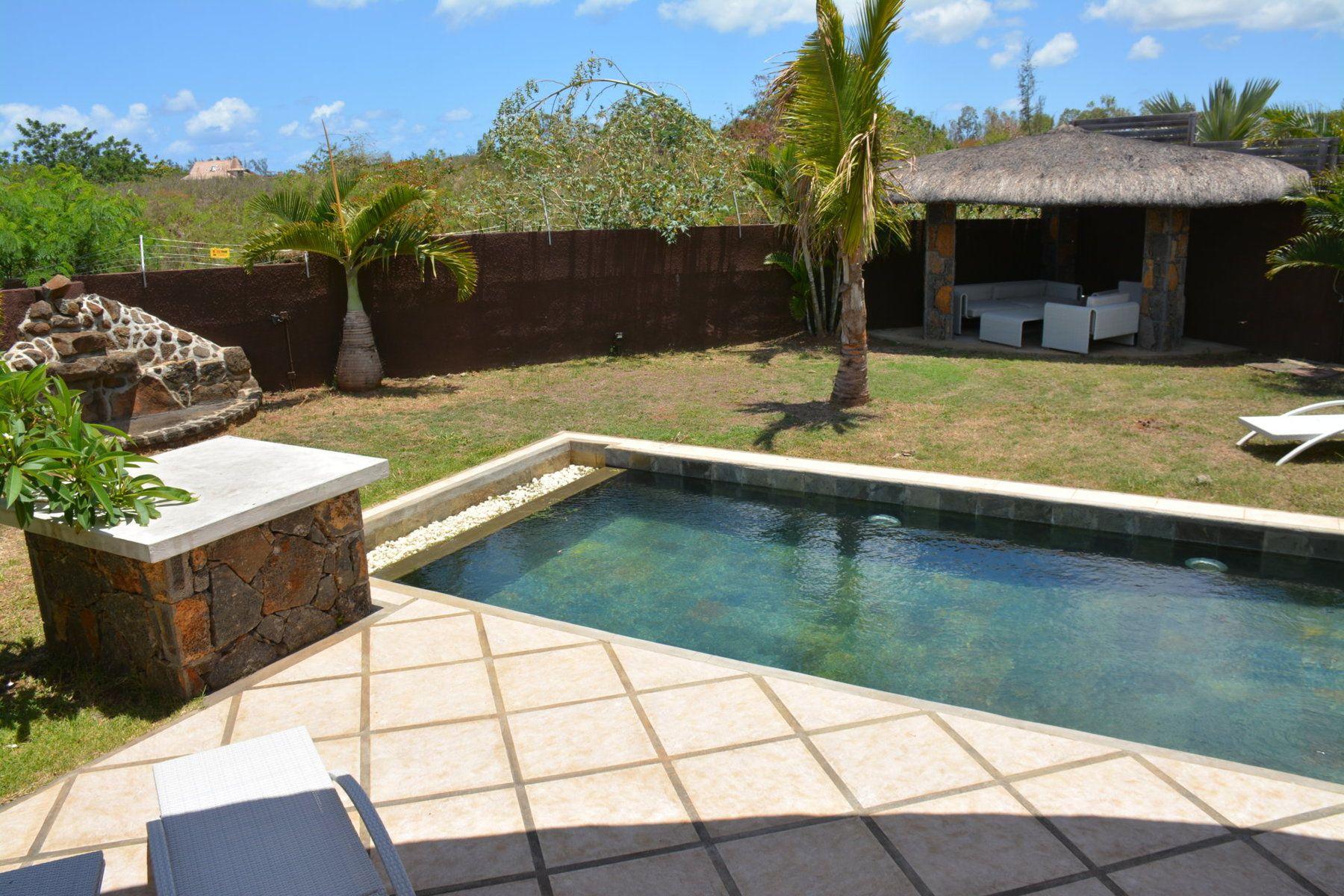 Maison à vendre 5 700m2 à Ile Maurice vignette-22
