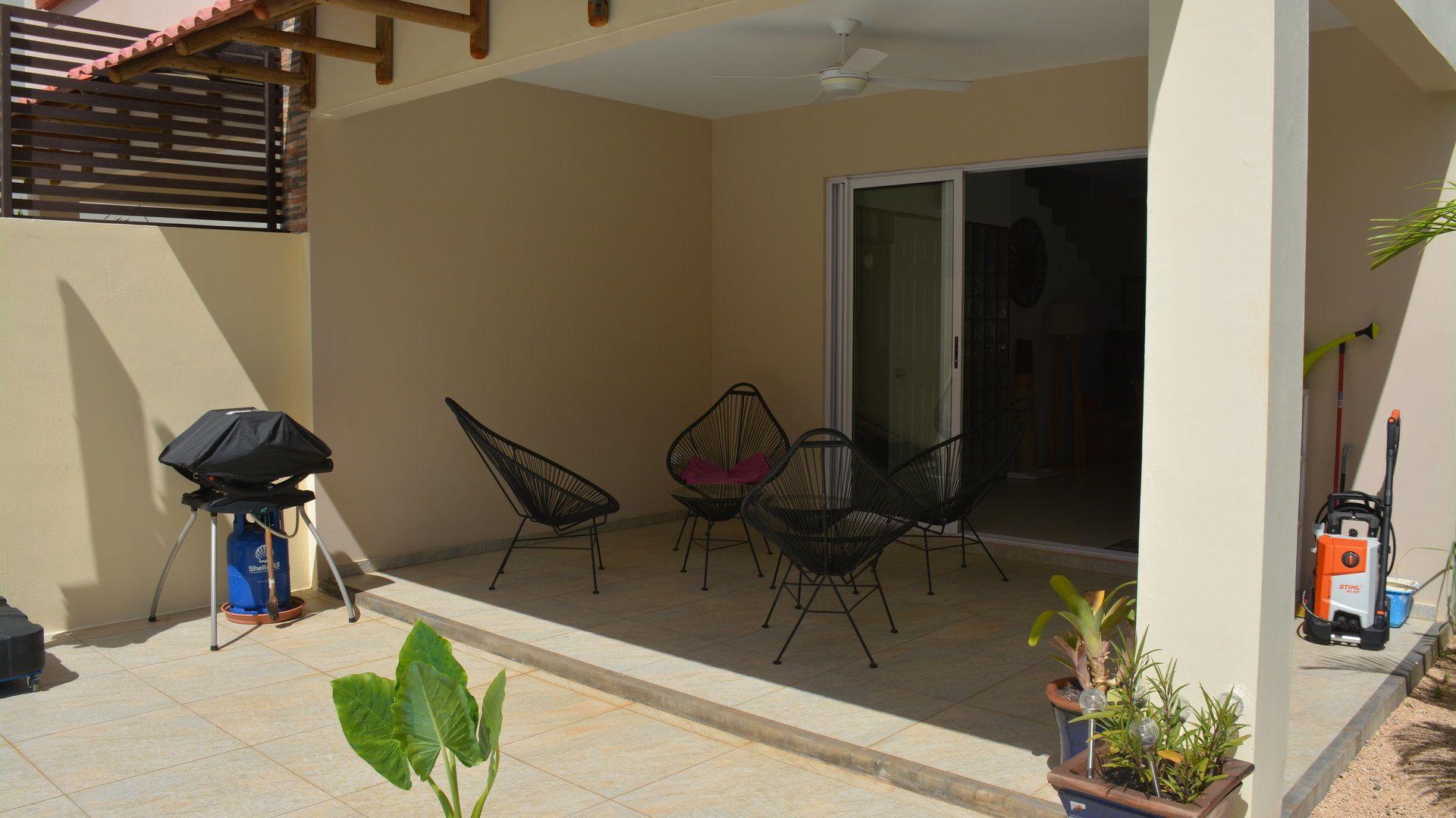 Maison à vendre 4 147m2 à Ile Maurice vignette-6