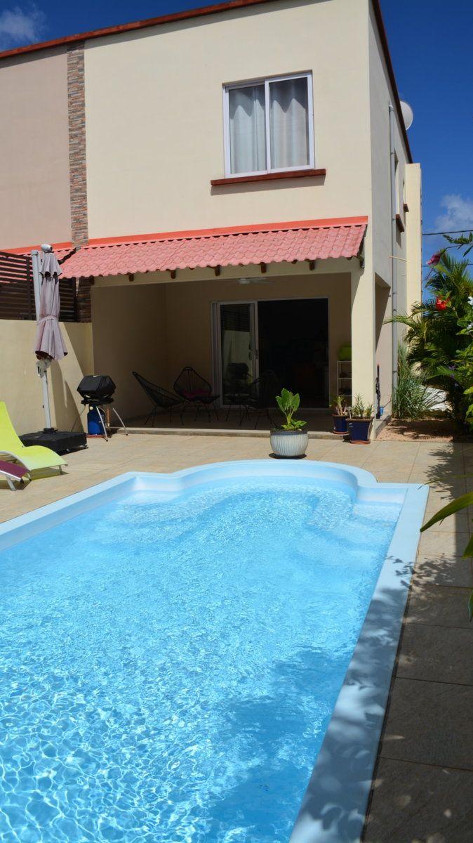 Maison à vendre 4 147m2 à Ile Maurice vignette-5