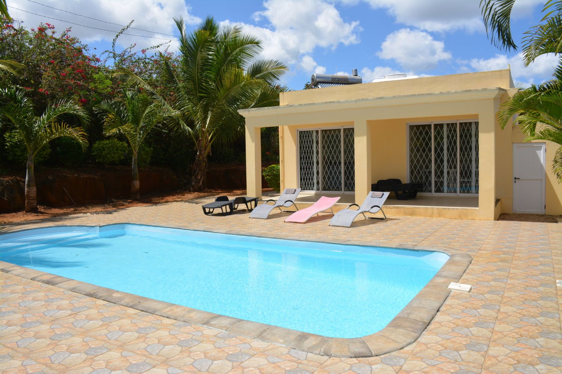 Maison à vendre 4 147m2 à Ile Maurice vignette-22