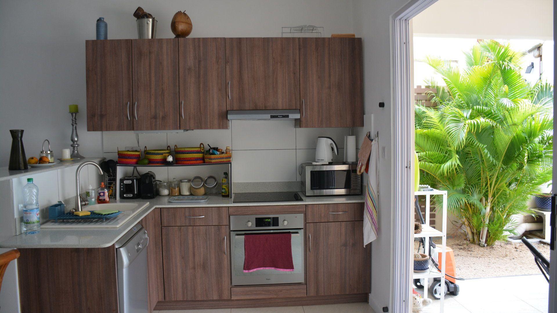 Maison à vendre 4 147m2 à Ile Maurice vignette-3