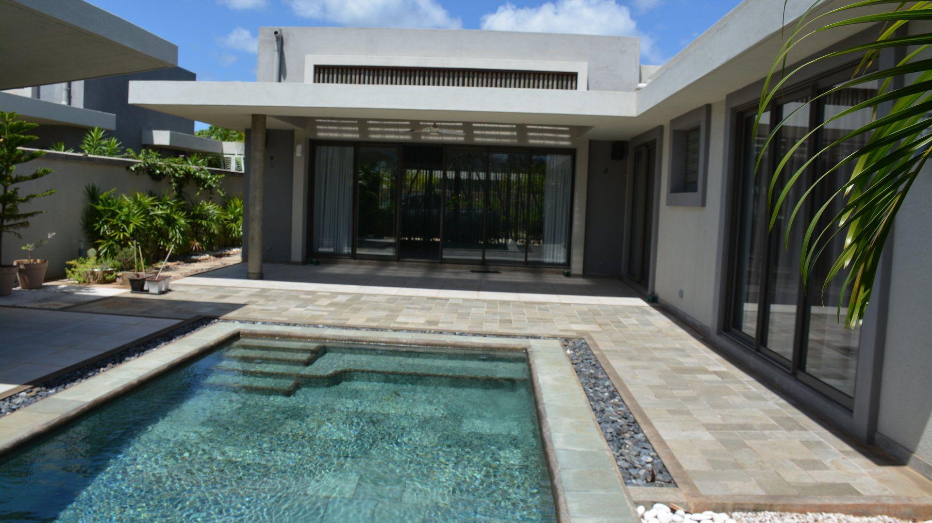 Maison à vendre 4 223m2 à Ile Maurice vignette-4