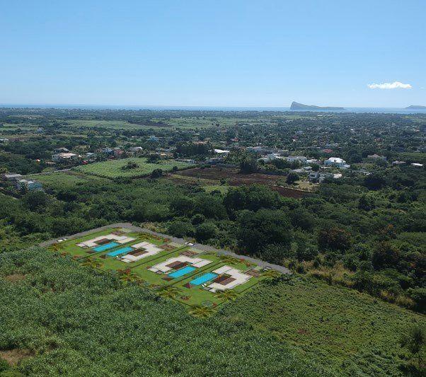 Maison à vendre 6 180m2 à Ile Maurice vignette-3