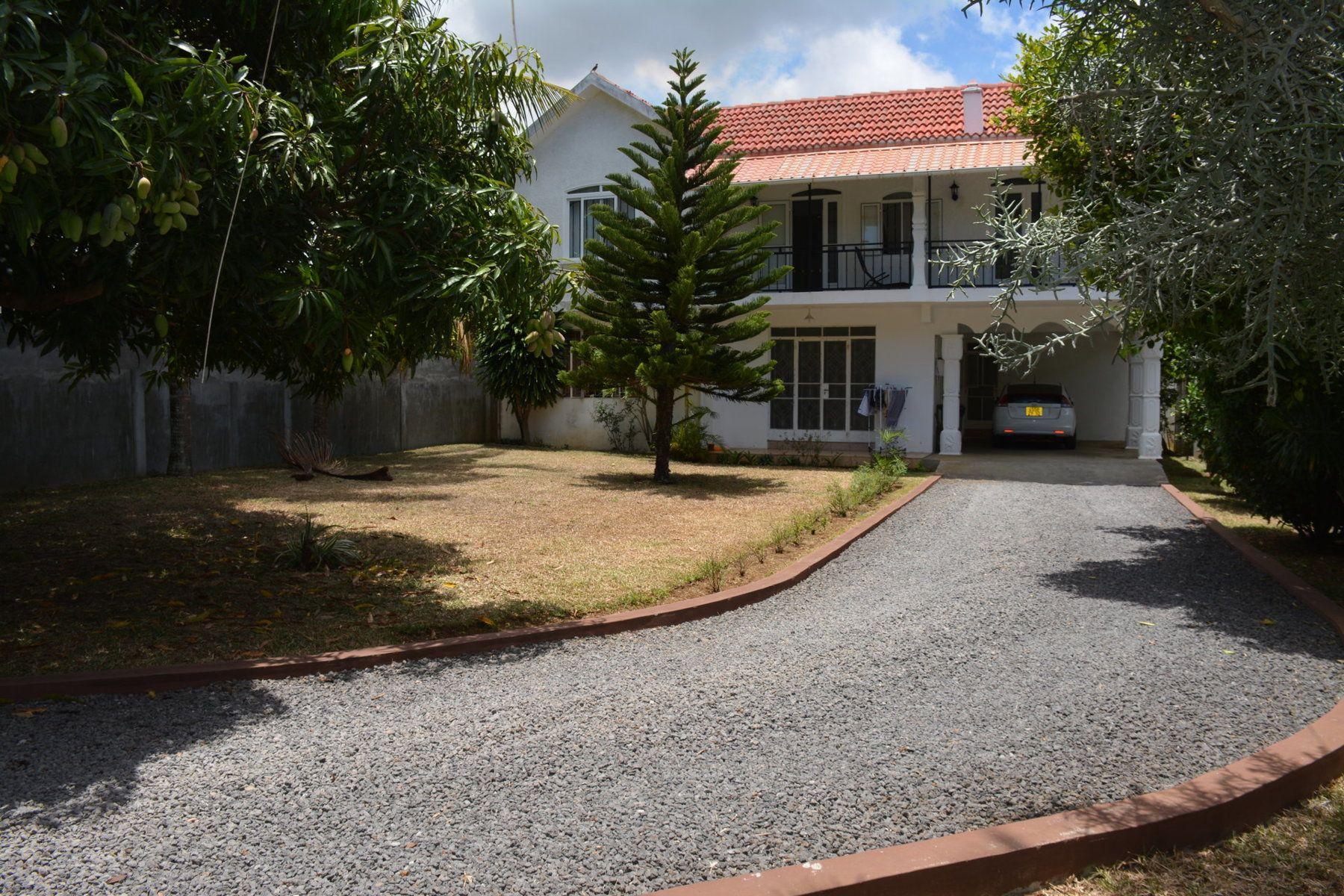 Maison à vendre 8 210m2 à Ile Maurice vignette-1