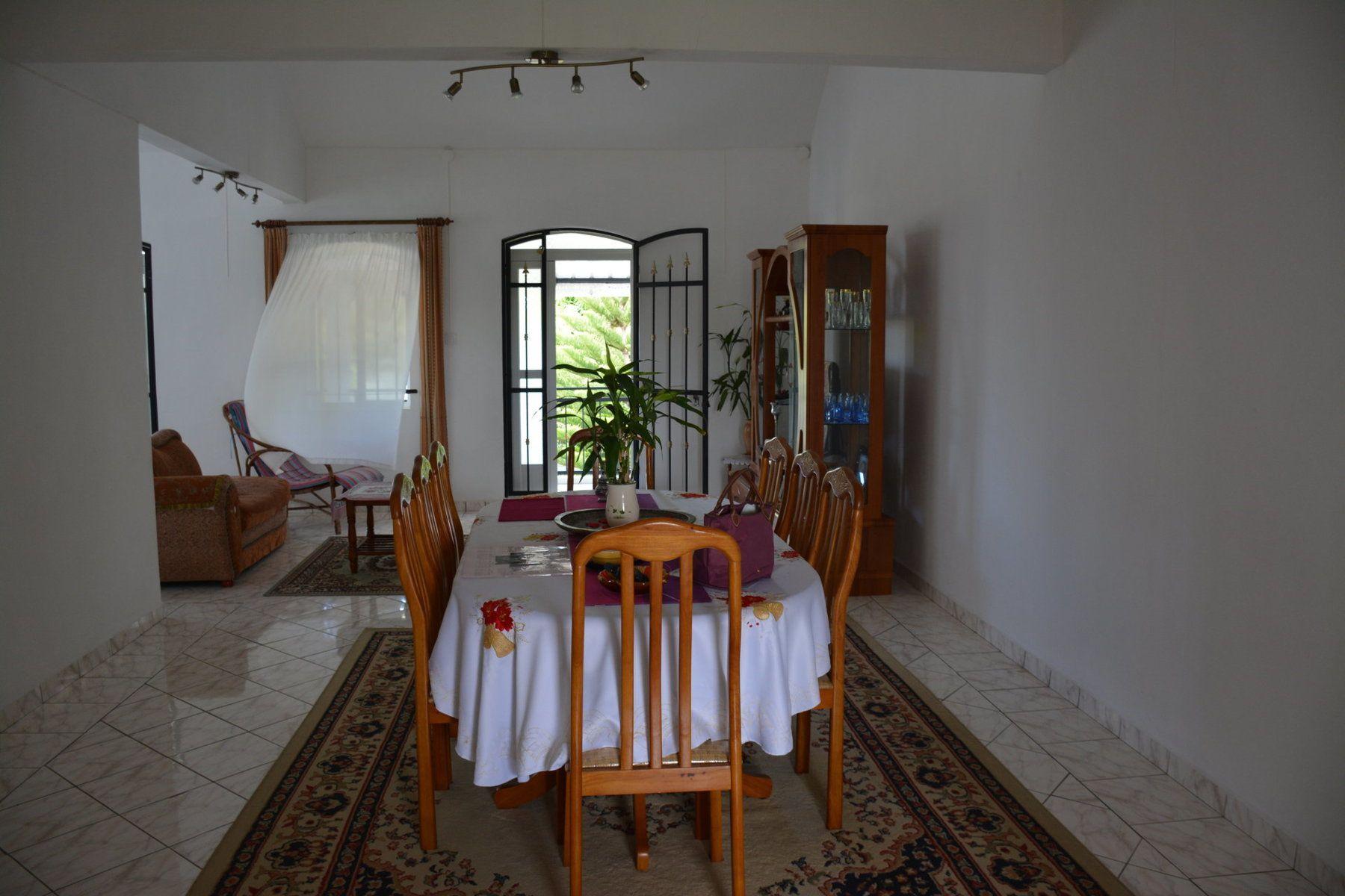 Maison à vendre 8 210m2 à Ile Maurice vignette-2