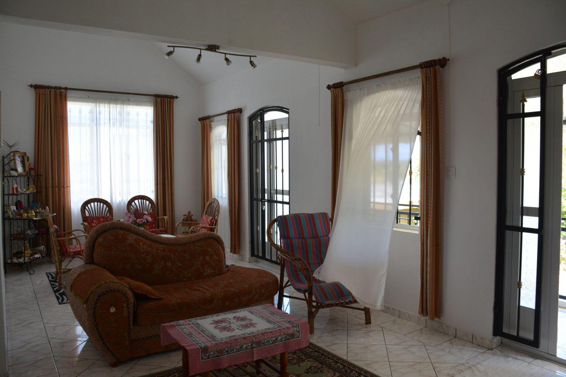 Maison à vendre 8 210m2 à Ile Maurice vignette-3