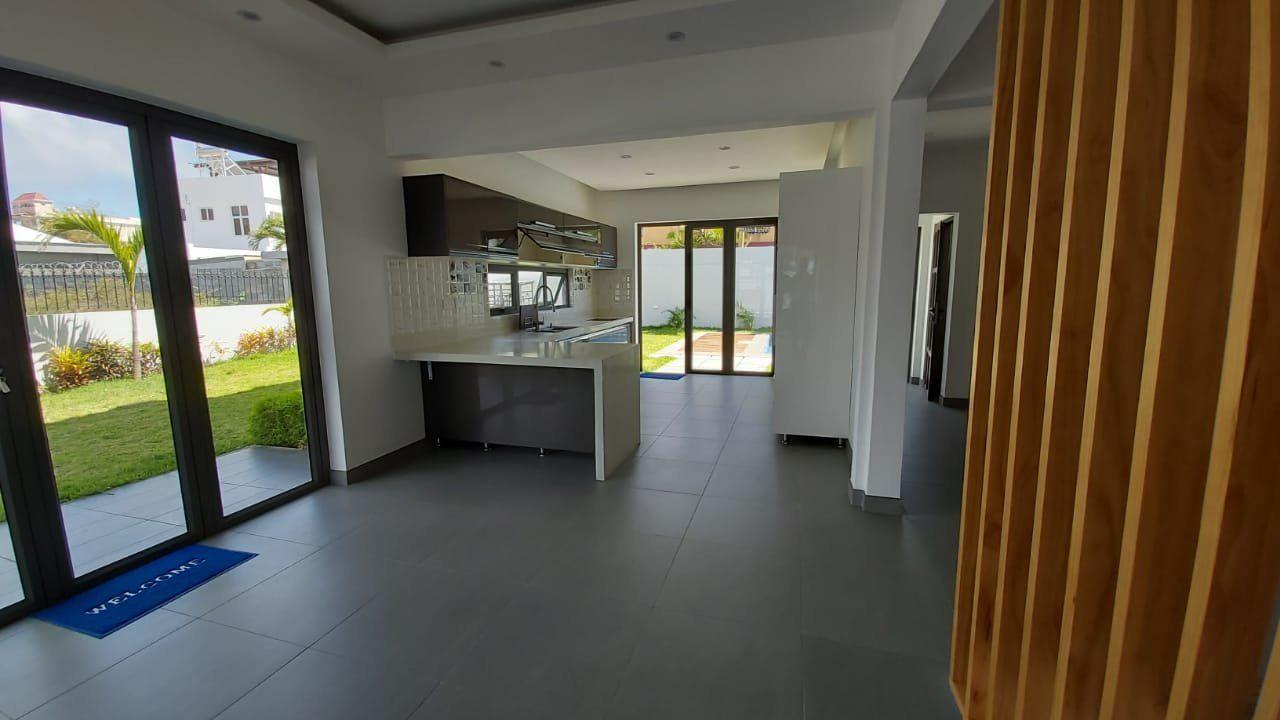Appartement à vendre 5 760m2 à Ile Maurice vignette-1