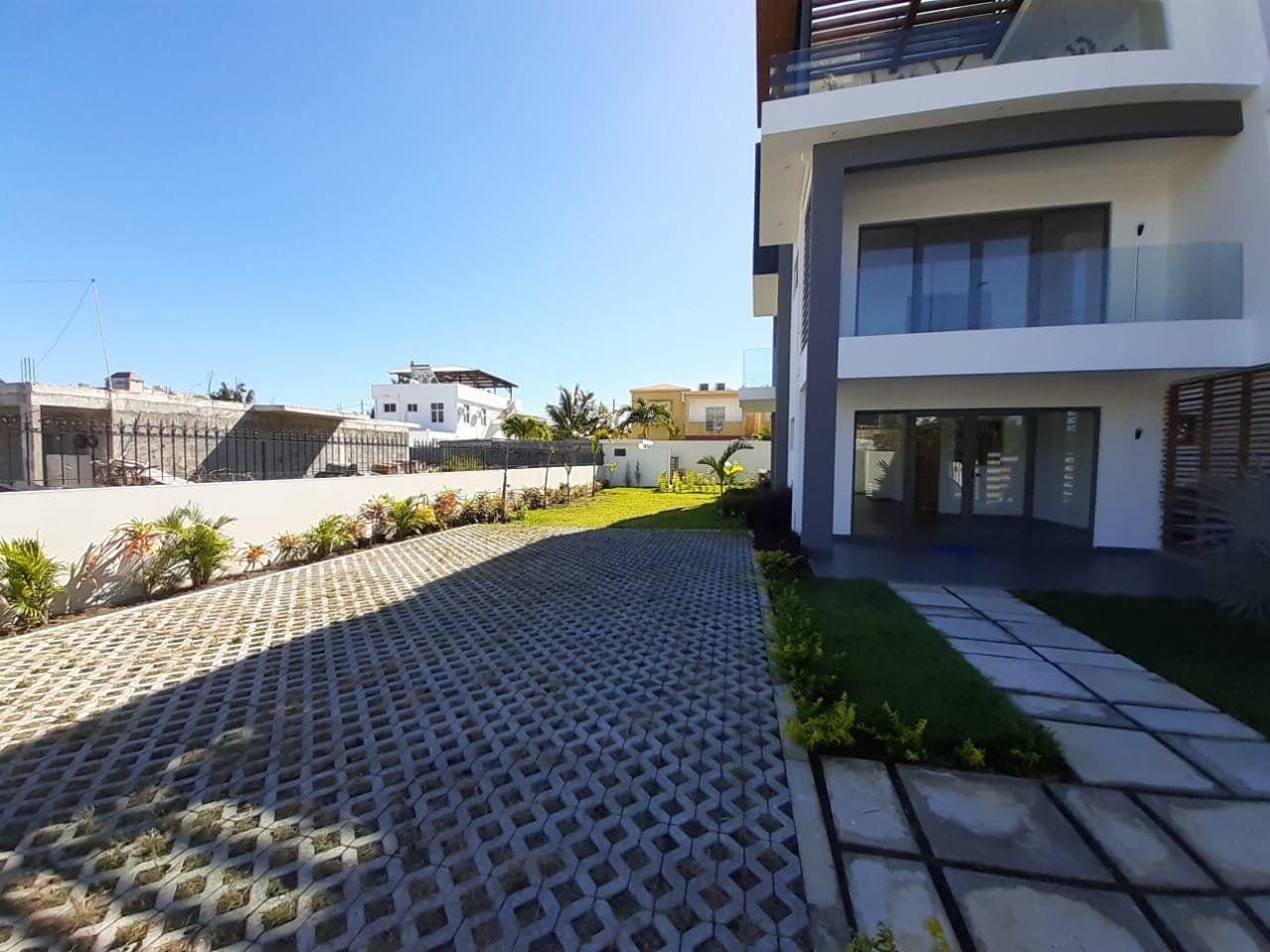 Appartement à vendre 5 760m2 à Ile Maurice vignette-6