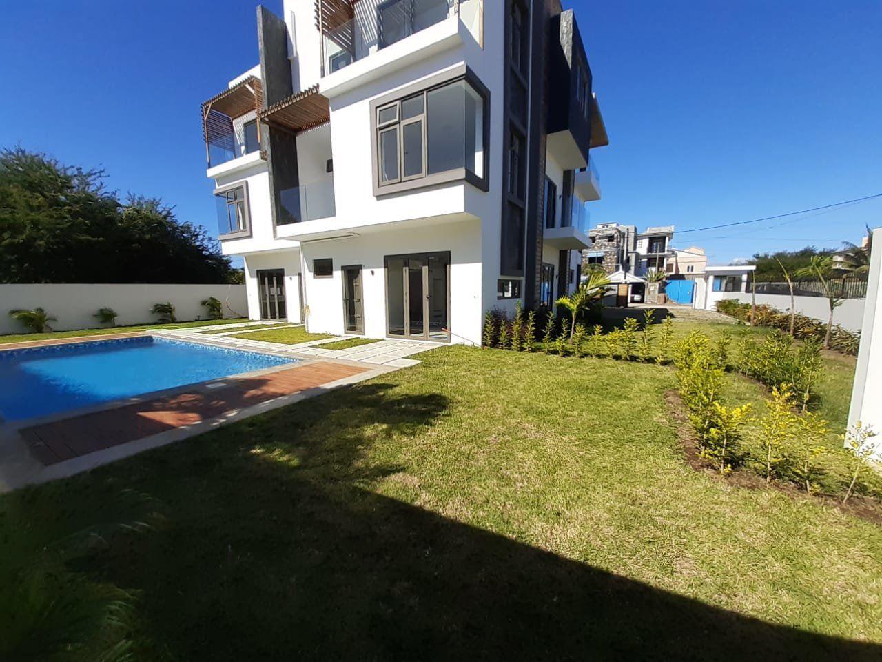 Appartement à vendre 5 760m2 à Ile Maurice vignette-12
