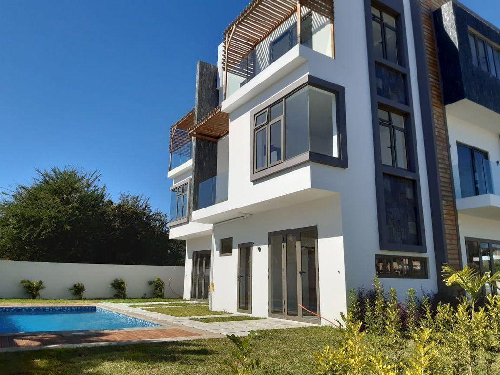 Appartement à vendre 5 760m2 à Ile Maurice vignette-2