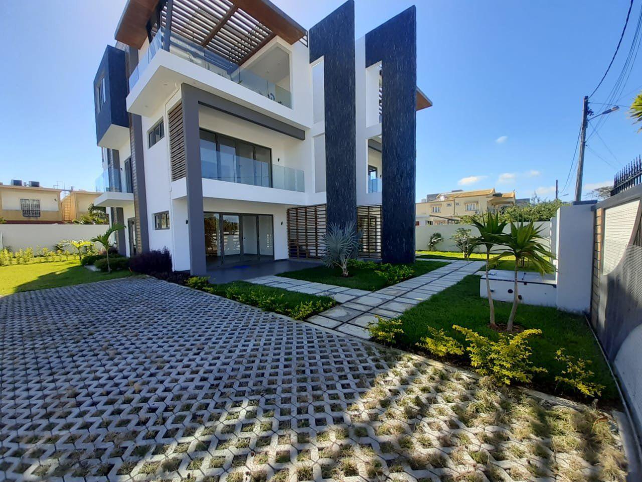 Appartement à vendre 5 760m2 à Ile Maurice vignette-7