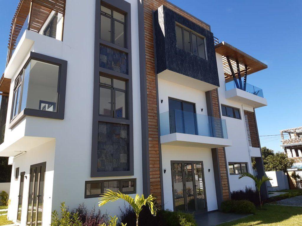 Appartement à vendre 5 760m2 à Ile Maurice vignette-10
