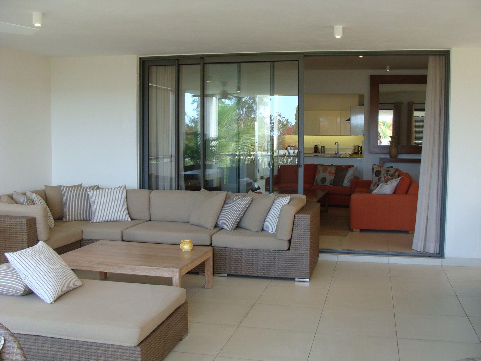 Appartement à vendre 5 401.4m2 à Ile Maurice vignette-7