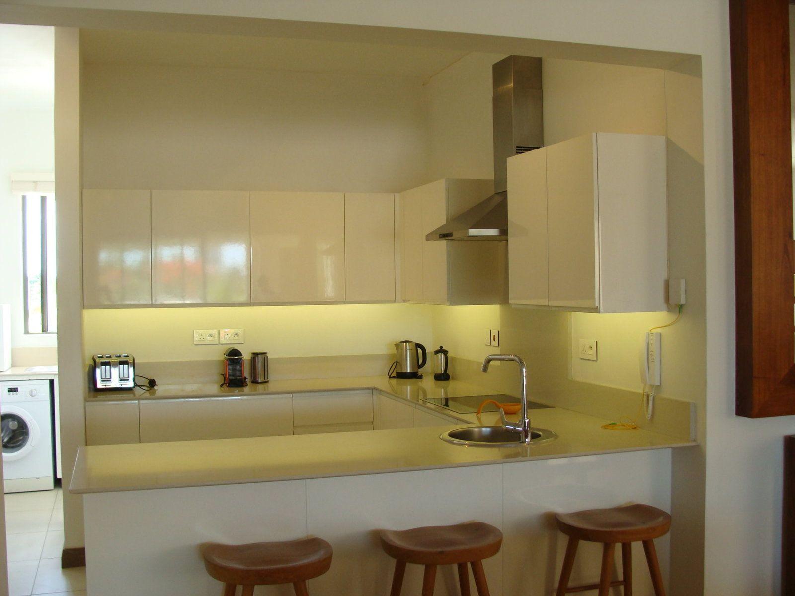 Appartement à vendre 5 401.4m2 à Ile Maurice vignette-14