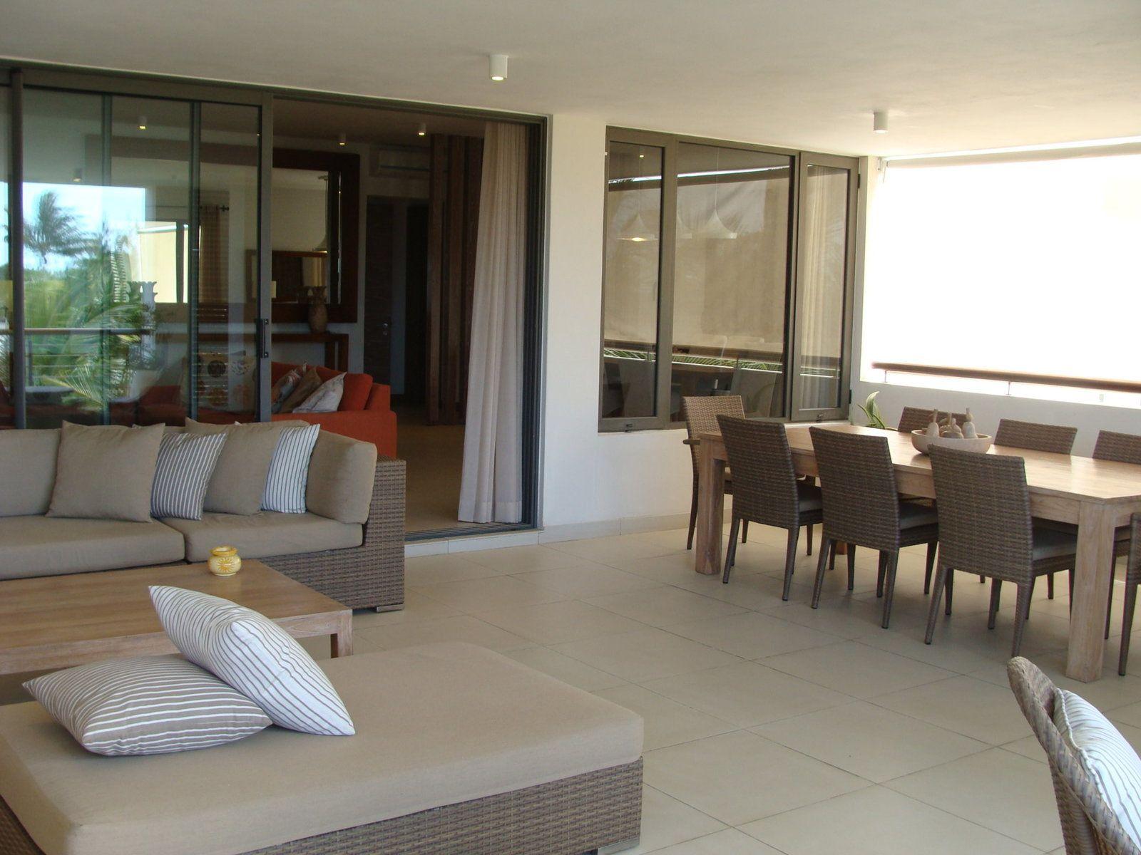 Appartement à vendre 5 401.4m2 à Ile Maurice vignette-26