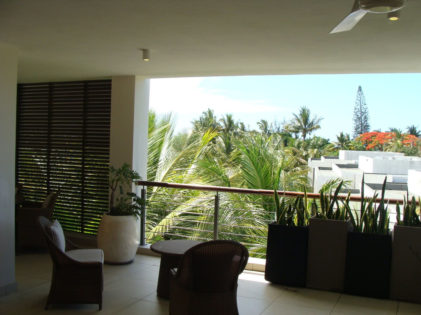 Appartement à vendre 5 401.4m2 à Ile Maurice vignette-28