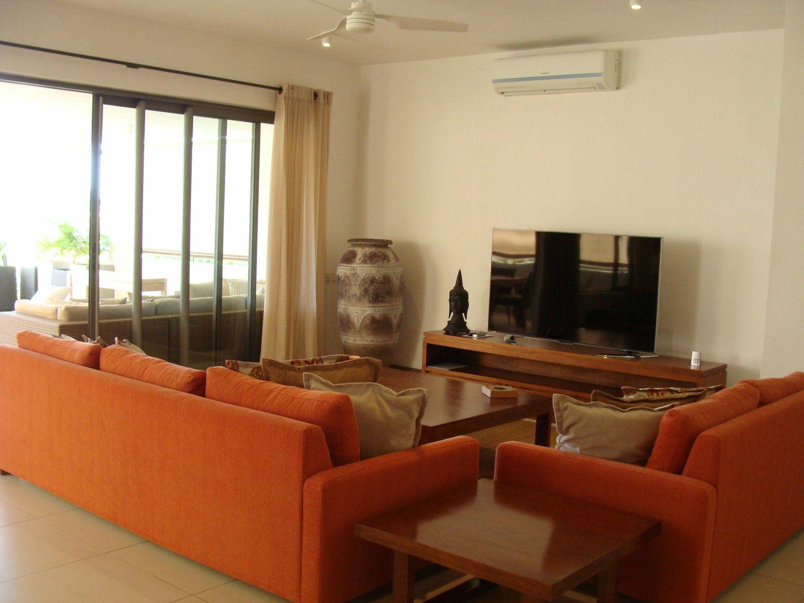 Appartement à vendre 5 401.4m2 à Ile Maurice vignette-5