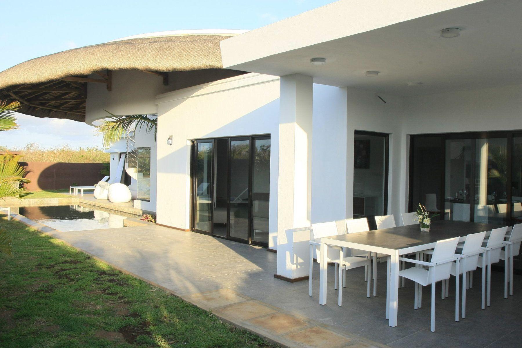 Maison à vendre 4 220m2 à Ile Maurice vignette-3