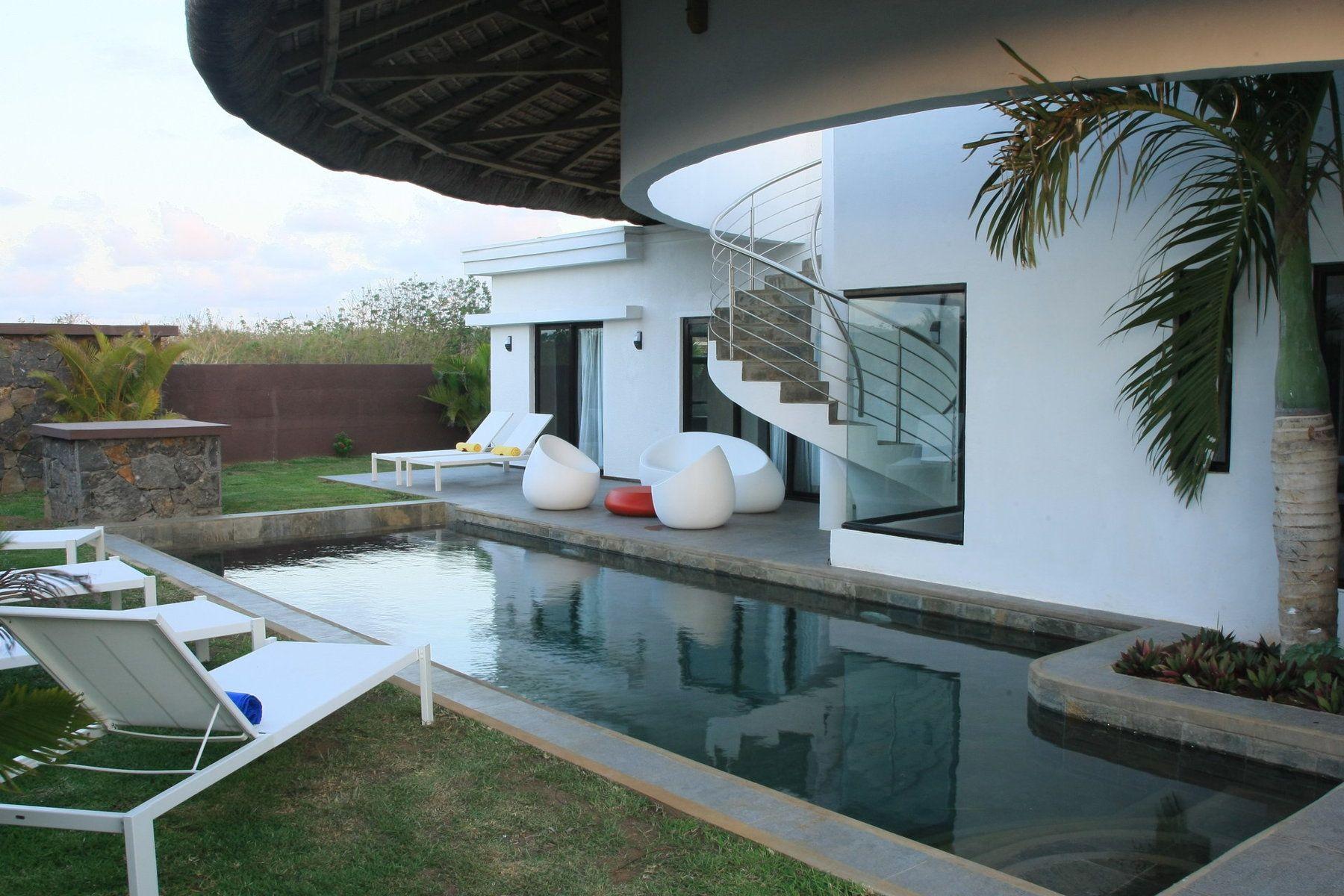 Maison à vendre 4 220m2 à Ile Maurice vignette-7