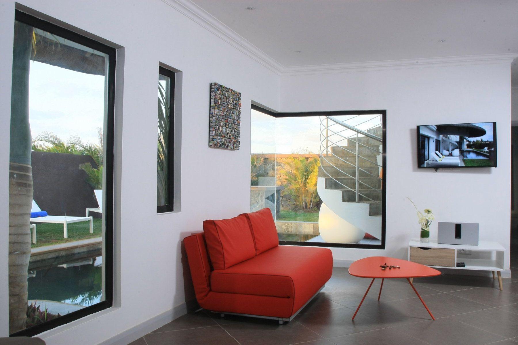 Maison à vendre 4 220m2 à Ile Maurice vignette-12