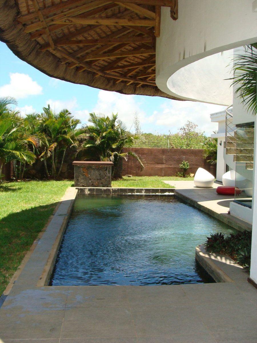 Maison à vendre 4 220m2 à Ile Maurice vignette-6