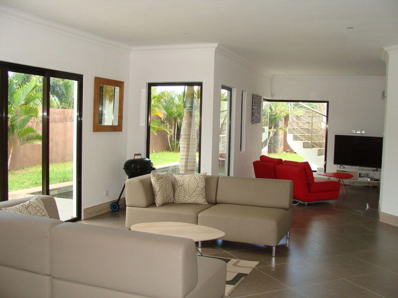 Maison à vendre 4 220m2 à Ile Maurice vignette-2