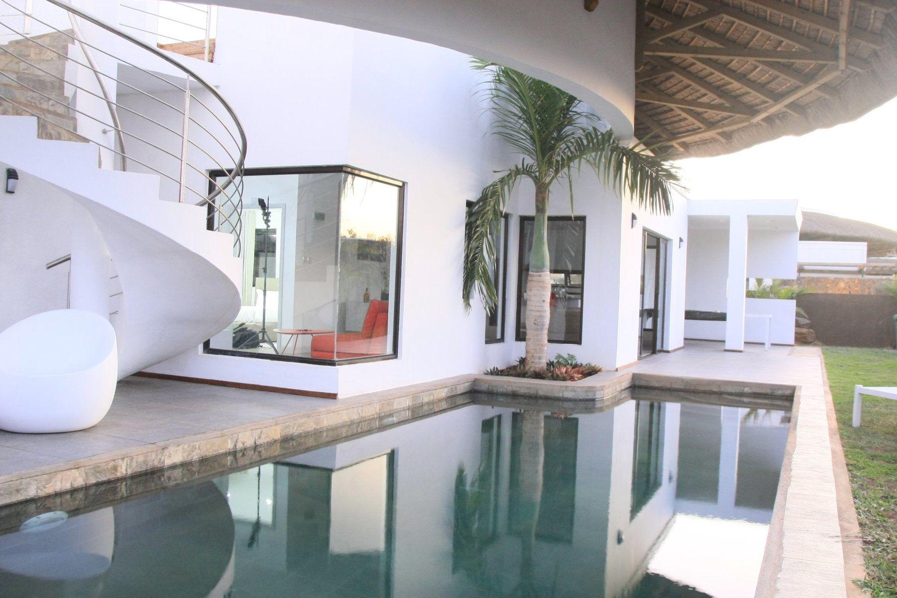 Maison à vendre 4 220m2 à Ile Maurice vignette-1