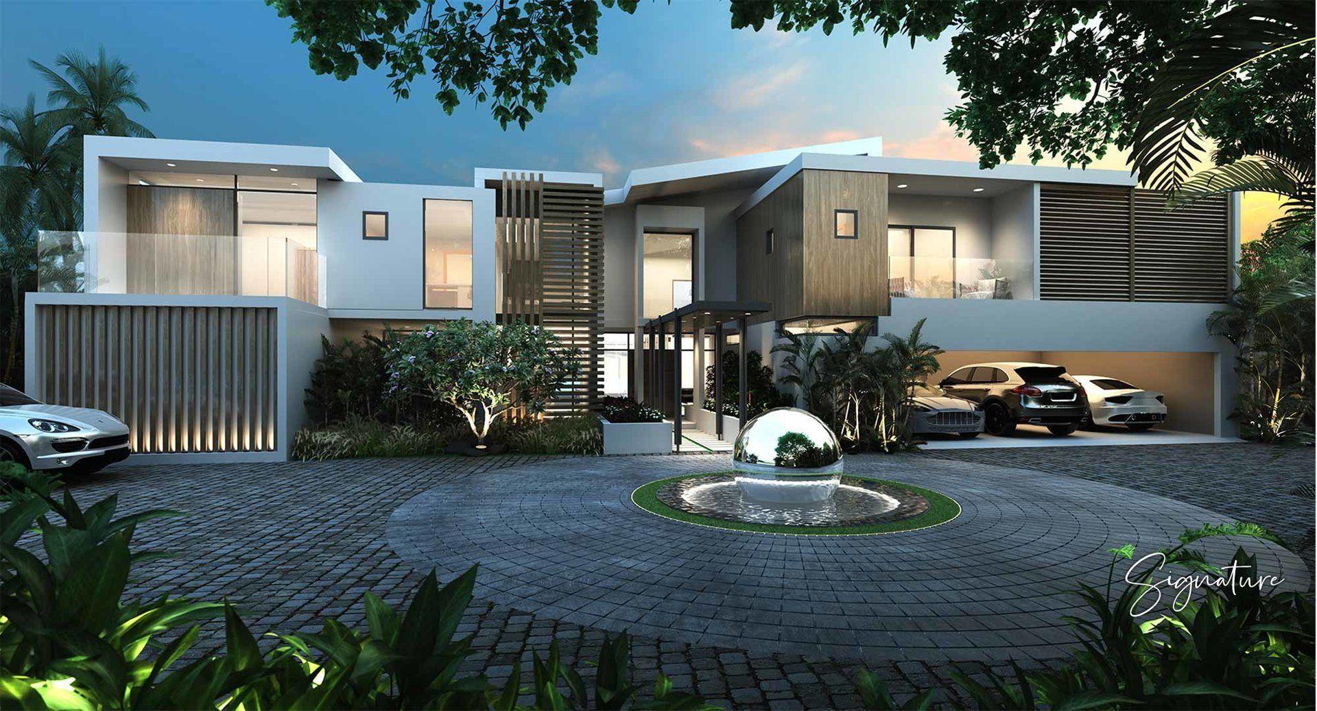 Maison à vendre 4 300m2 à Ile Maurice vignette-6